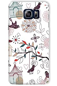 IndiaRangDe Hard Back Cover FOR Samsung Galaxy Note Edge 2 (Note 5 Edge)