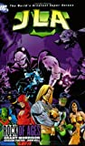 img - for JLA (Book 3): Rock of Ages book / textbook / text book