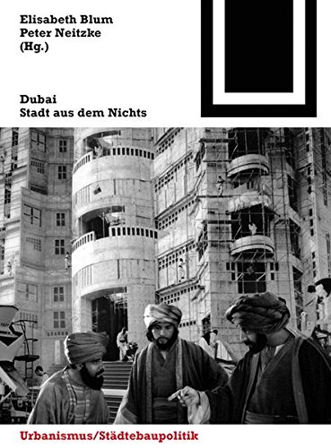 Dubai (Bauwelt Fundamente)  (Tapa Blanda)
