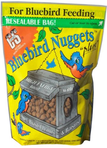 See C & S Products Bluebird Nuggets, 6-Piece
