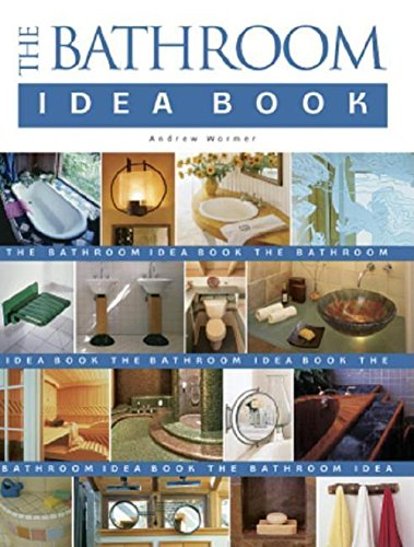 Bathroom Idea Book (Idea Books)