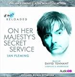 On Her Majesty's Secret Service by Fleming, Ian on 06/09/2012 unknown edition