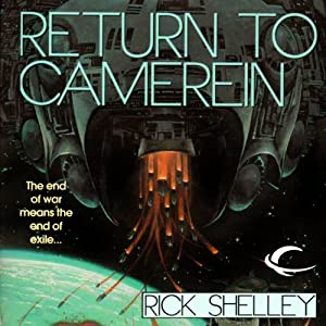 Return to Camerein: Federation War, Book 3 | [Rick Shelley]