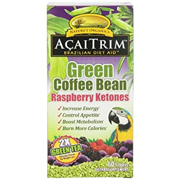 AcaiTrim 60-count Bottle