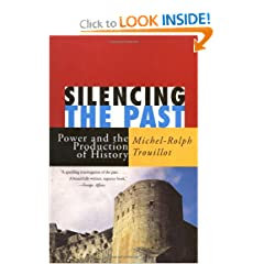 Silencing the Past: Power and the Production of History by Michel-Rolph Trouillot
