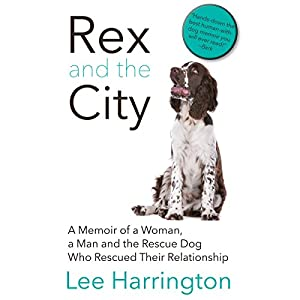 Rex and the City Audiobook
