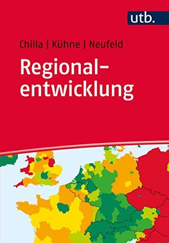 regionalentwicklung-german-edition