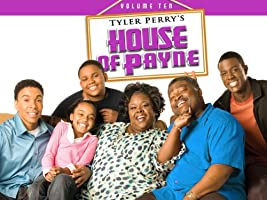 Tyler Perry's House of Payne Vol. 10