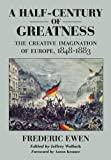 img - for A Half-Century of Greatness book / textbook / text book