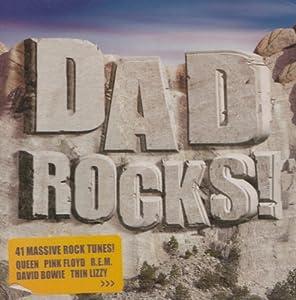 Dad Rocks! (2008)