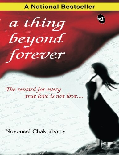 A Thing Beyond Forever ??? The Reward For Every True Love Is Not Love... price comparison at Flipkart, Amazon, Crossword, Uread, Bookadda, Landmark, Homeshop18