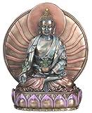 Medicine Buddha Collectible Sculpture