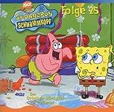echange, troc Spongebob Schwammkopf - (25)das Original Hörspiel Z. TV