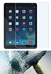 NEW HARD TEMPERED GLASS LCD SCREEN GUARD CRACK PROTECTOR SCRATCH SAVER FOR APPLE iPAD PRO (A1584, A1652)
