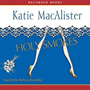 Holy Smokes: Aisling Grey, Guardian, Book 4 | Katie MacAlister