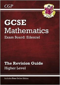 Cgp study guide