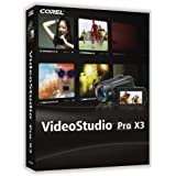Corel VideoStudio Pro X3 (PC DVD)by Corel