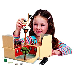 Olivia 2 - in 1 Playset
