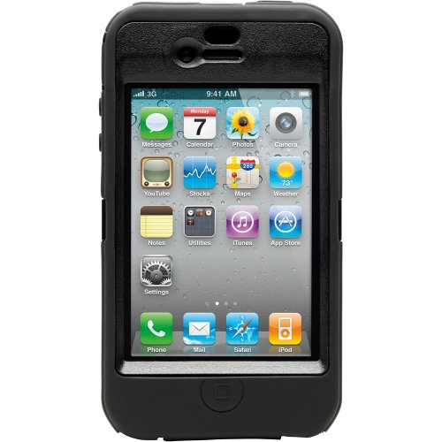 51ZxKiCVTML Top 5 iPod 4G Cases   Best iPod Touch 4G Cases