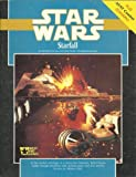 Starfall (Adventure for Star Wars Role Playing Game) (0874311055) by Rob Jenkins