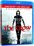 The Crow [Blu-ray + DVD]
