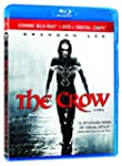 The Crow [Blu-ray + DVD] (Bilingual)