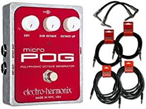 Electro-Harmonix Micro POG Demo
