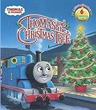 Thomas and the Christmas Tree (Thomas & Friends) (Lift-the-Flap)
