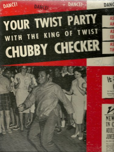 The chubby checkers cd pics man said