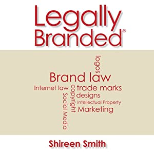Legally Branded Audiobook