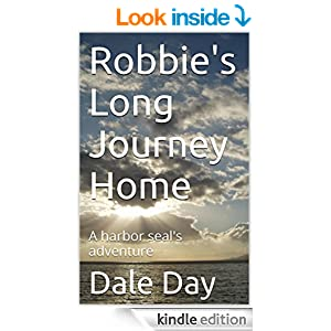 Robbie's Long Journey Home