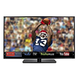 VIZIO E470i-A0 47-inch 1080p 120Hz LED Smart HDTV,VIZIO,E470i-A0