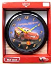 Disney Cars Wall Clock