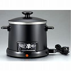 Peace fixed phrase Electric fryer Honwakafue Electric desk Kushiage pot HR-8952