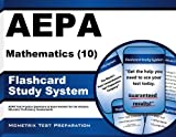 AEPA Mathematics (10) Test Flashcard