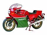 1/12 オートバイ No.19 1/12 ドゥカティ 900 マイク・ヘイルウッド レプリカ 14019