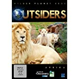 "Outsiders - Wilder Planet Erde: Afrikavon ""Emmanuel Robin"""
