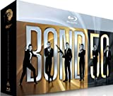 Bond 50: Celebrating Five Decades of James Bond [Blu-ray]