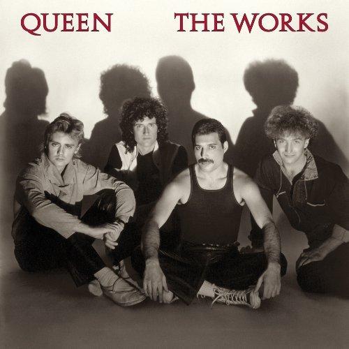 Queen - Works By Queen (2012-04-03) - Zortam Music