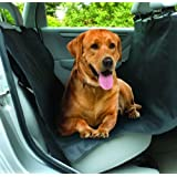 Waterproof Protective Rear Car Seat Dog / Pet Cover (Heavy Duty Hammock Style)