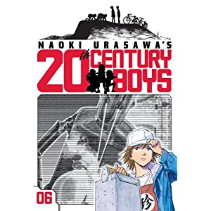 Download Naoki Urasawa's 20th Century Boys, Vol. 6 ebook