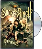 Sucker Punch (Sous-titres franais) (Bilingual)
