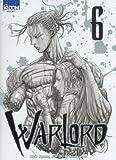 Warlord Vol.6