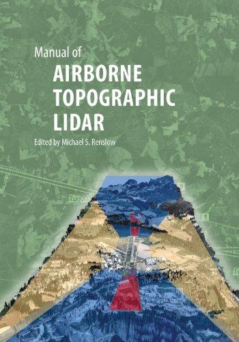 Airborne Topographic Lidar Manual PDF