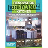 Renovation Bootcamp: Kitchenby Robin Siegerman