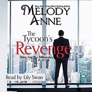 The Tycoon's Revenge Audiobook