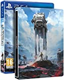 Star Wars : Battlefront édition limitée + Steelbook exclusif Amazon
