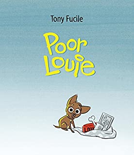 Book Cover: Poor Louie