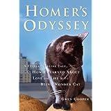 Homer's Odysseyby Gwen Cooper