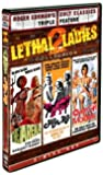 Lethal Ladies Collection V2